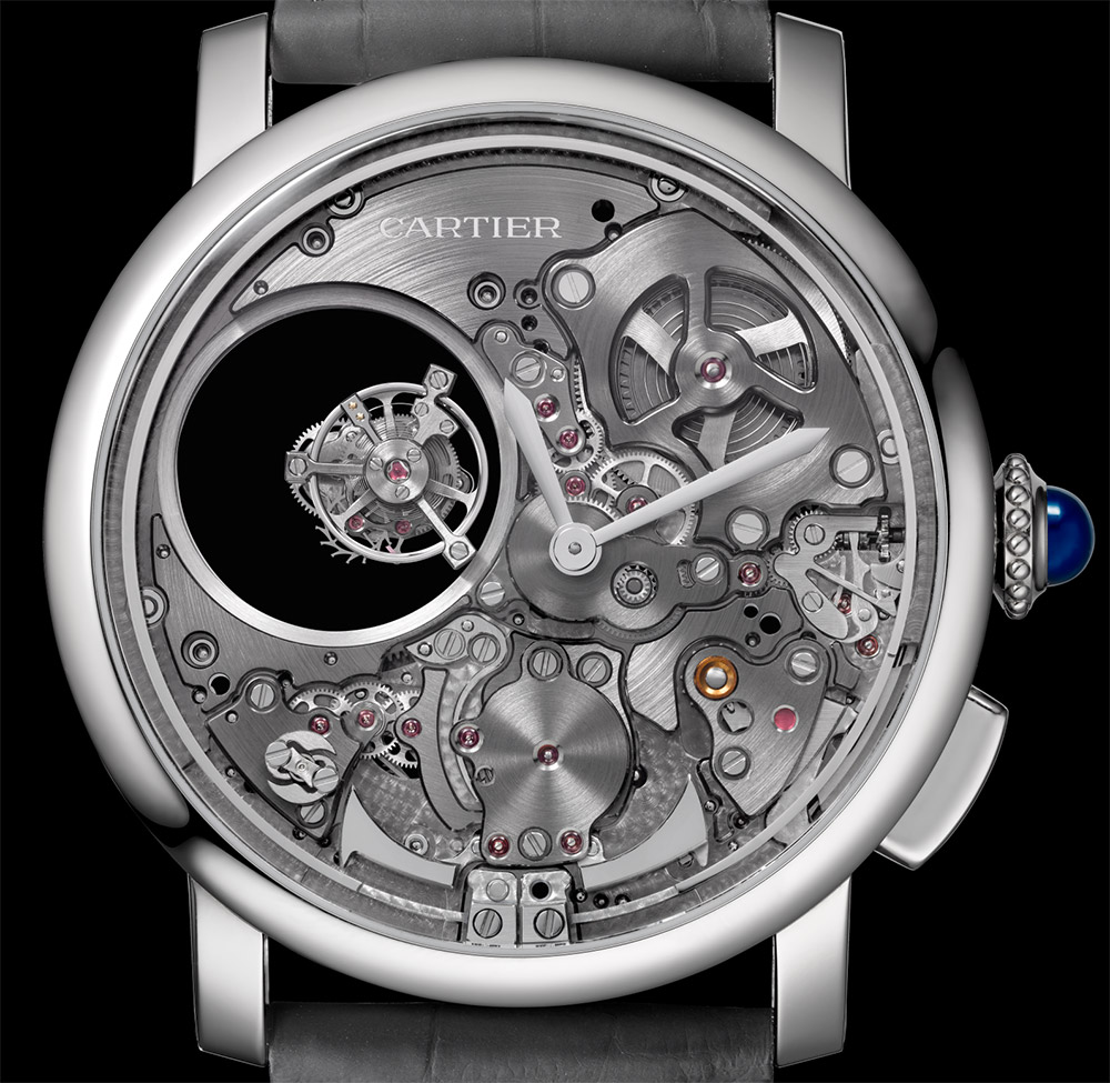 Baselworld 2019 The Craftsmanship Behind Minute Repeaters' Melodies - Cartier baselworld 2019 Baselworld 2019: The Craftsmanship Behind Minute Repeaters' Melodies Baselworld 2019 The Craftsmanship Behind Minute Repeaters Melodies Cartier