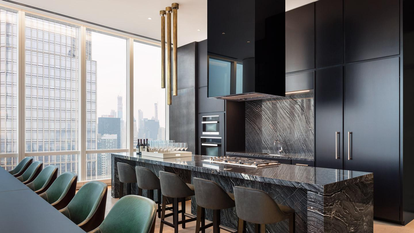 Contemporary Design Best Interior Designers in the World - 15 Hudson Yards - Rockwell Group contemporary design Contemporary Design: Best Designers and Architects in the World Contemporary Design Best Interior Designers in the World 15 Hudson Yards Rockwell Group