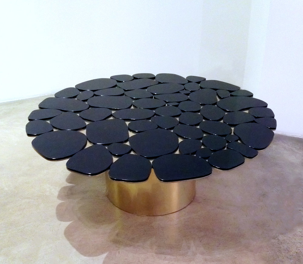 Contemporary Design Best Interior Designers in the World - Campana Brothers - Coffee Table Angra contemporary design Contemporary Design: Best Designers and Architects in the World Contemporary Design Best Interior Designers in the World Campana Brothers Coffee Table Agra