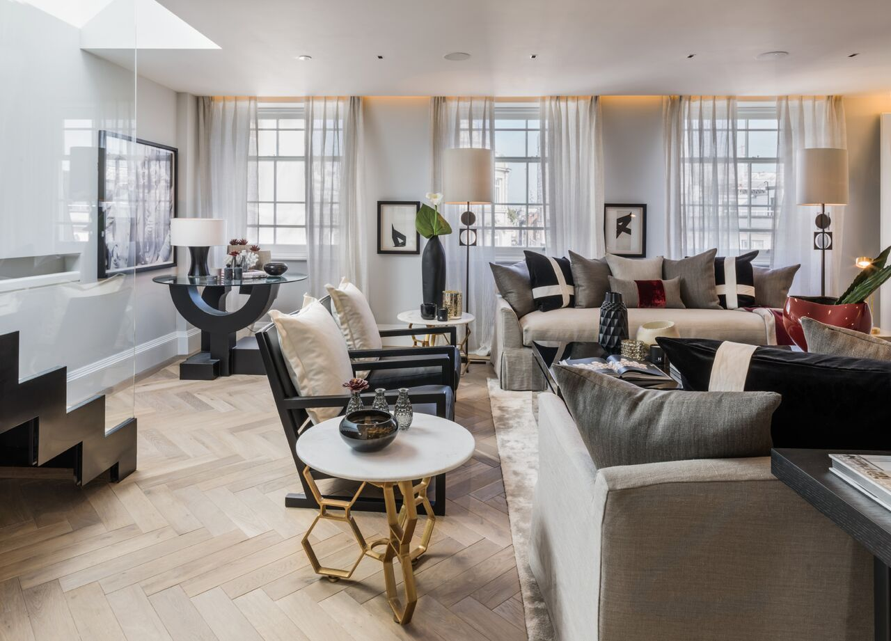Contemporary Design Best Interior Designers in the World - Interior Design by Kelly Hoppen contemporary design Contemporary Design: Best Designers and Architects in the World Contemporary Design Best Interior Designers in the World Interior Design by Kelly Hoppen