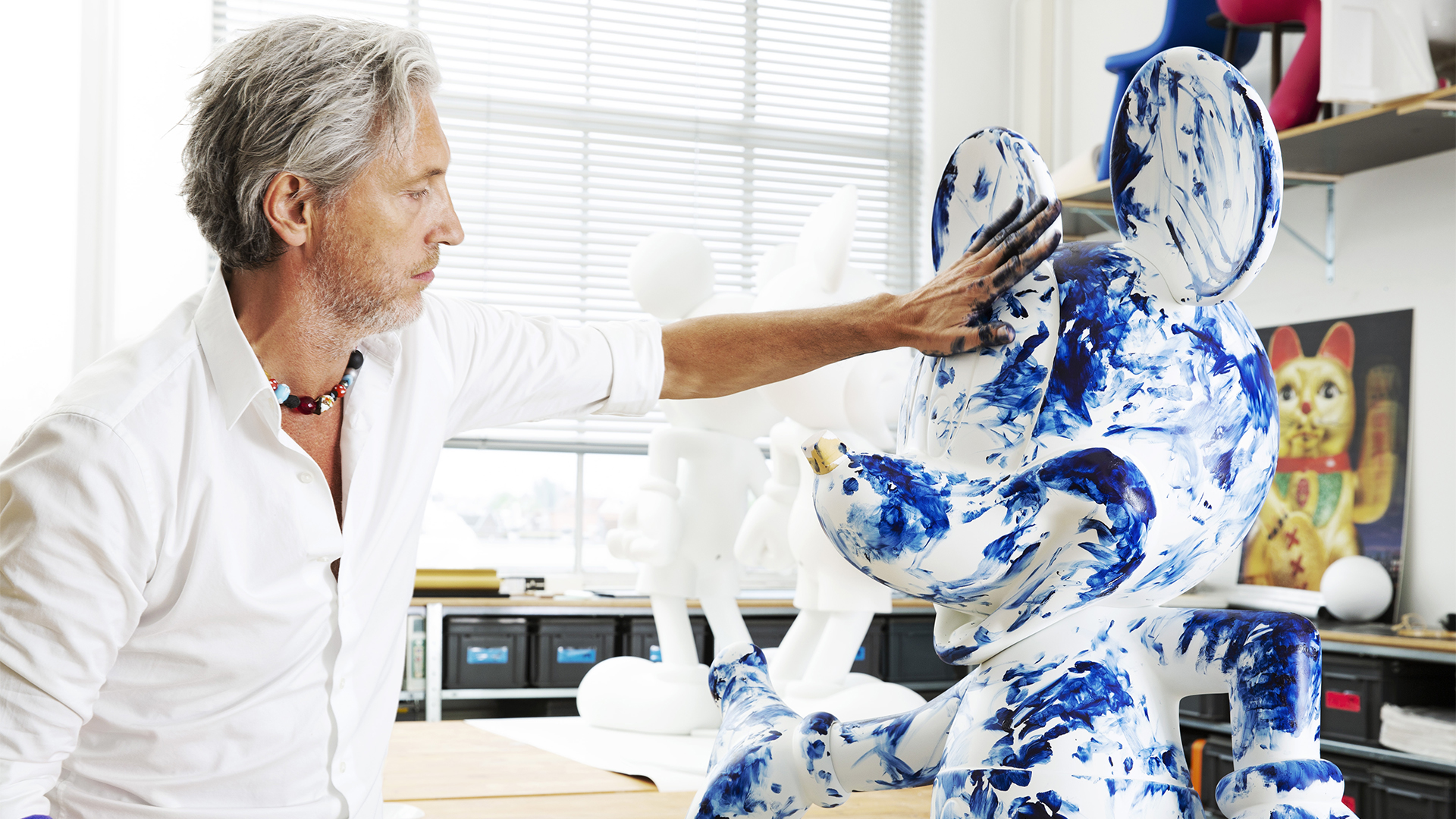 Contemporary Design Best Interior Designers in the World - Marcel Wanders contemporary design Contemporary Design: Best Designers and Architects in the World Contemporary Design Best Interior Designers in the World Marcel Wanders