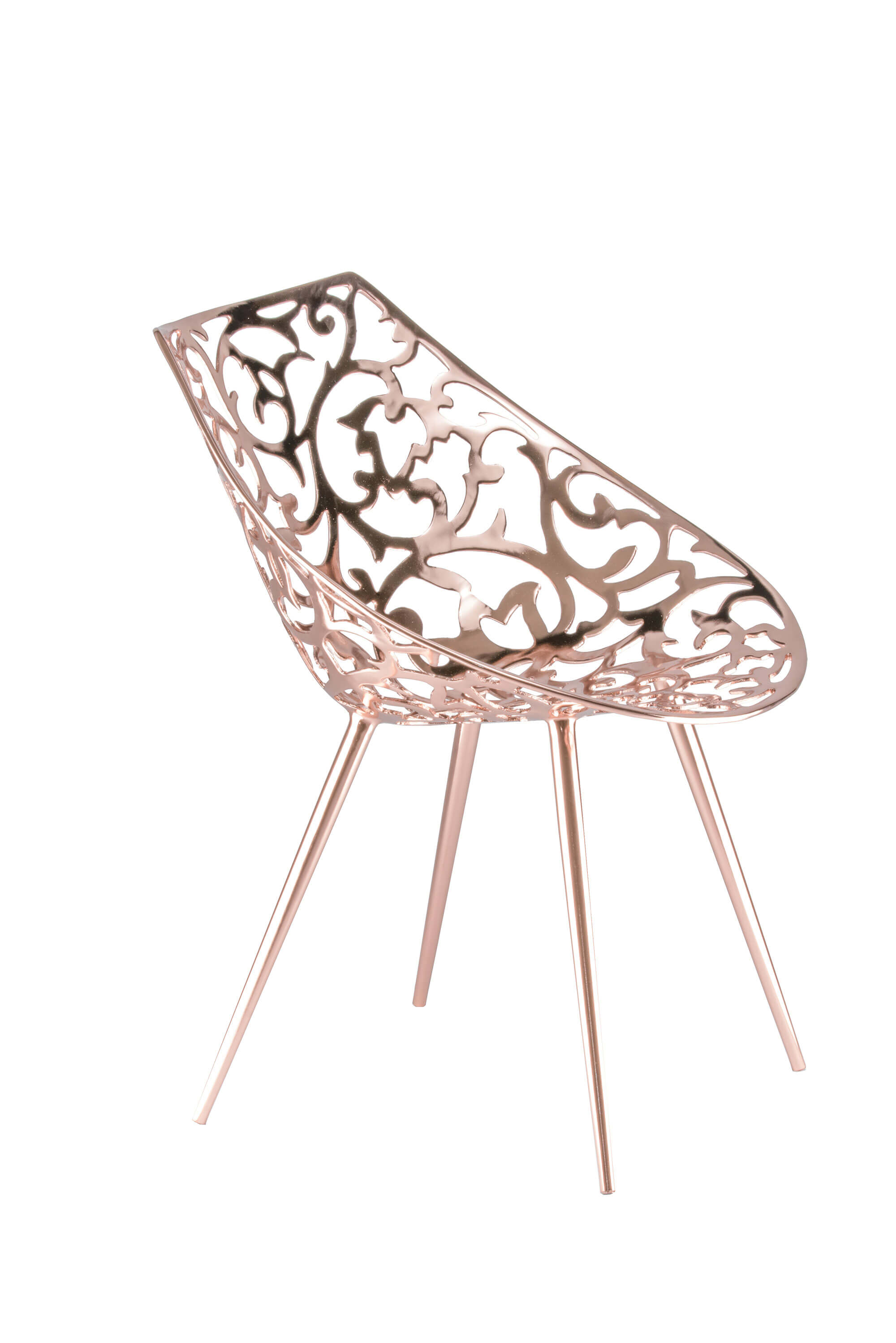 Contemporary Design Best Interior Designers in the World - Philippe Starck - Miss Lacy Chair contemporary design Contemporary Design: Best Designers and Architects in the World Contemporary Design Best Interior Designers in the World Philippe Starck Miss Lacy Chair