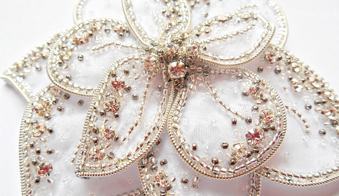 Embroidery The Mysteries of Luxury Fashion Essential Art - embroidery Embroidery: The Mysteries of Luxury Fashion Essential Art Embroidery The Mysteries of Luxury Fashion Essential Art