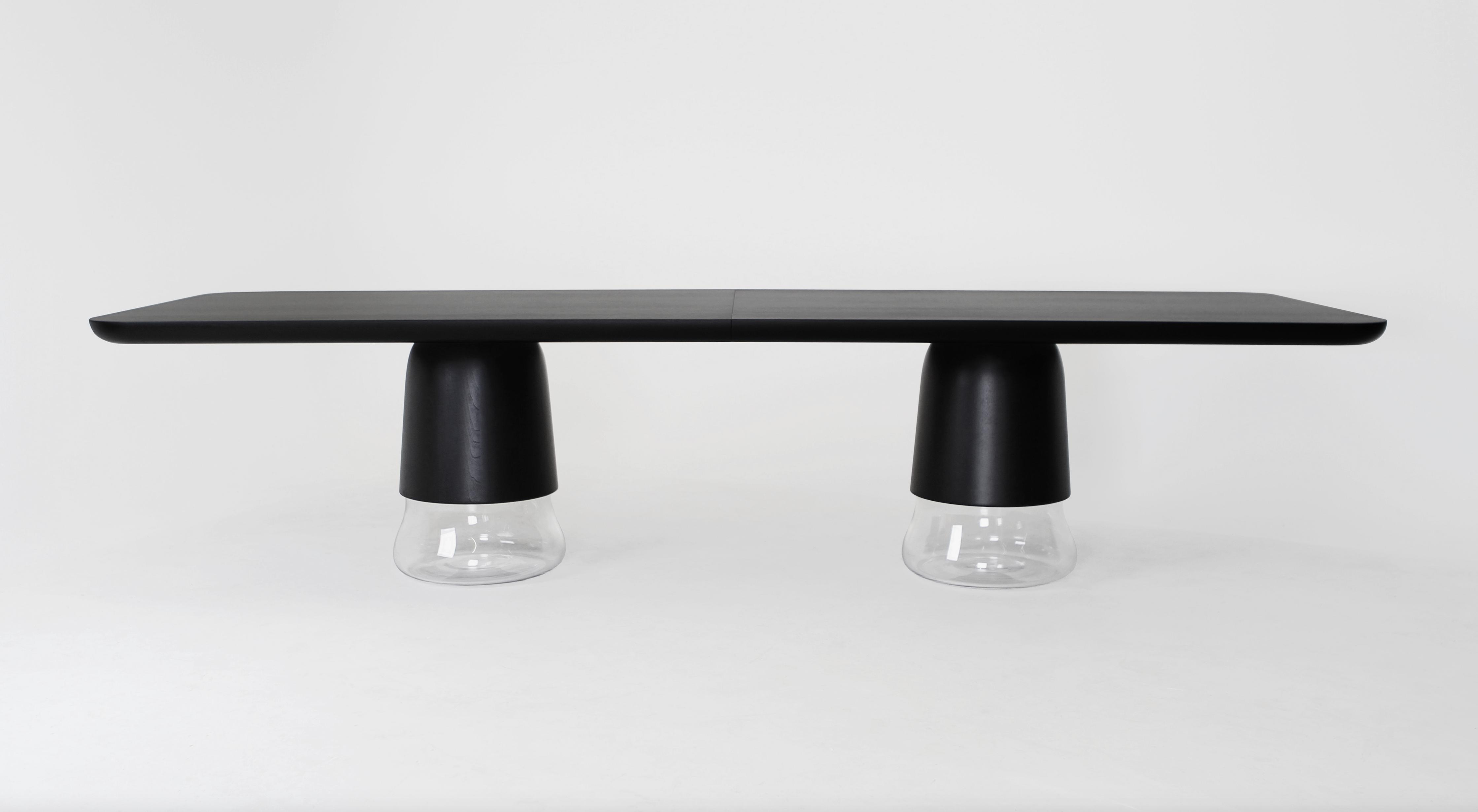 Eric Schmitt Breathtaking Luxury Designs - Floating table eric schmitt Eric Schmitt: Breathtaking Luxury Designs Eric Schmitt Breathtaking Luxury Designs Floating table
