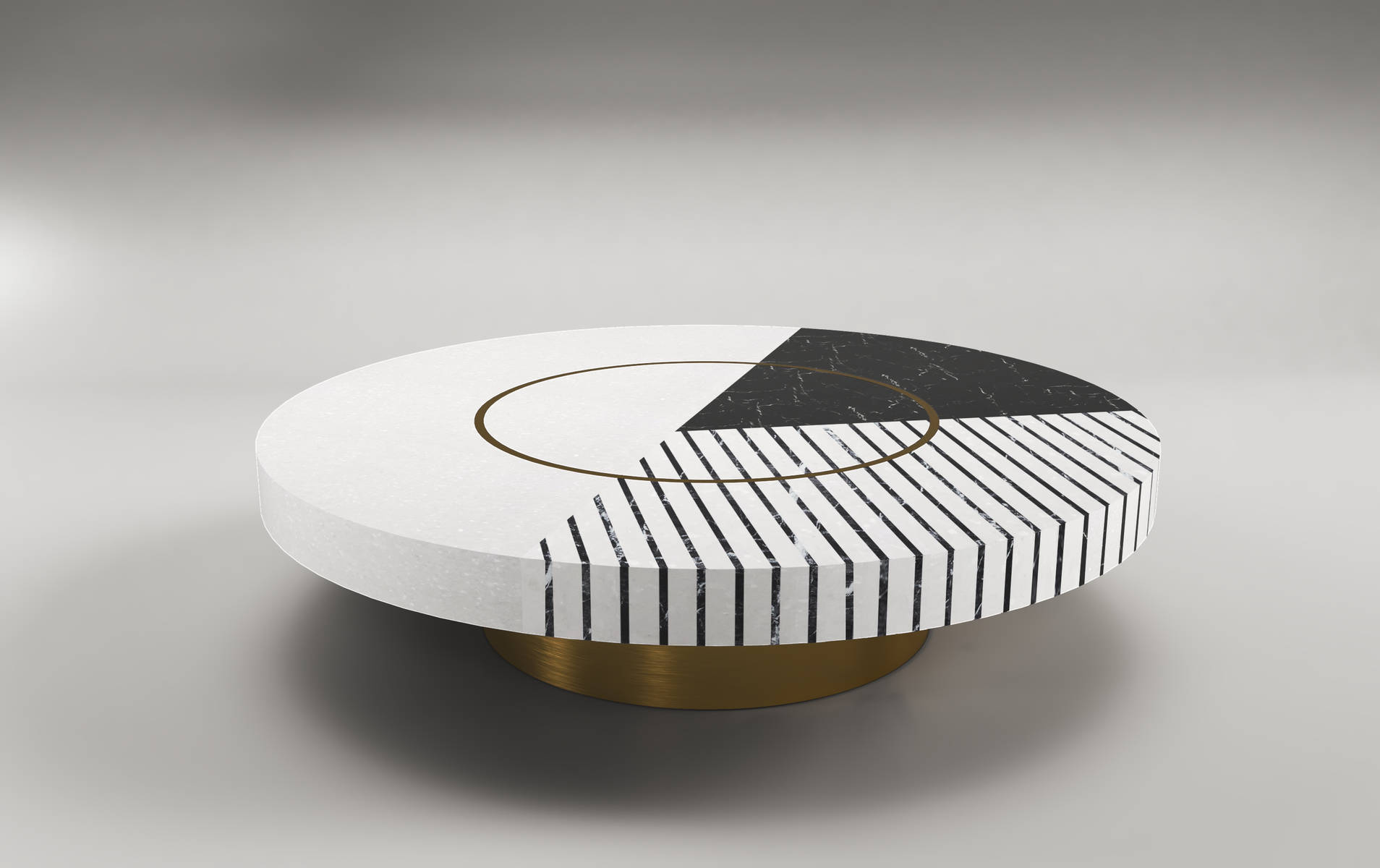 Galerie BSL's Amazing Contemporary Design Collection at PAD Paris 2019 - Isabelle Stanislas - Coffee Table bsl BSL Gallery's Amazing Contemporary Design Collection at PAD Paris 2019 Galerie BSLs Amazing Contemporary Design Collection at PAD Paris 2019 Isabelle Stanislas Coffee Table