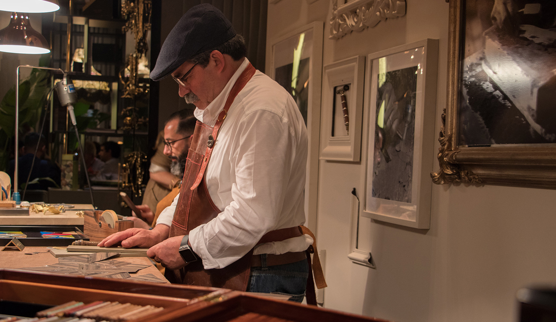 Craftsmanship: Covet Foundation in European Artistic Craft Days 2019 - Artisans craftsmanship Craftsmanship: Covet Foundation in European Artistic Craft Days 2019 Patron of the Arts A Figure Essential to Every Page of Arts History