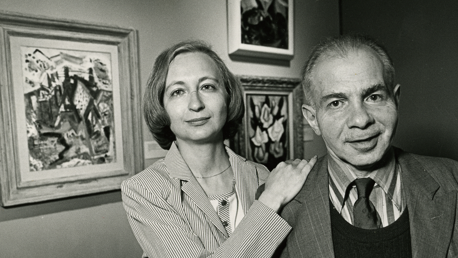 Patron of the Arts A Figure Essential to Every Page of Art's History - Dorothy and Herb Vogel patron Patron of the Arts: A Figure Essential to Every Page of Art's History Patron of the Arts A Figure Essential to Every Page of Arts History Dorothy and Herb Vogel