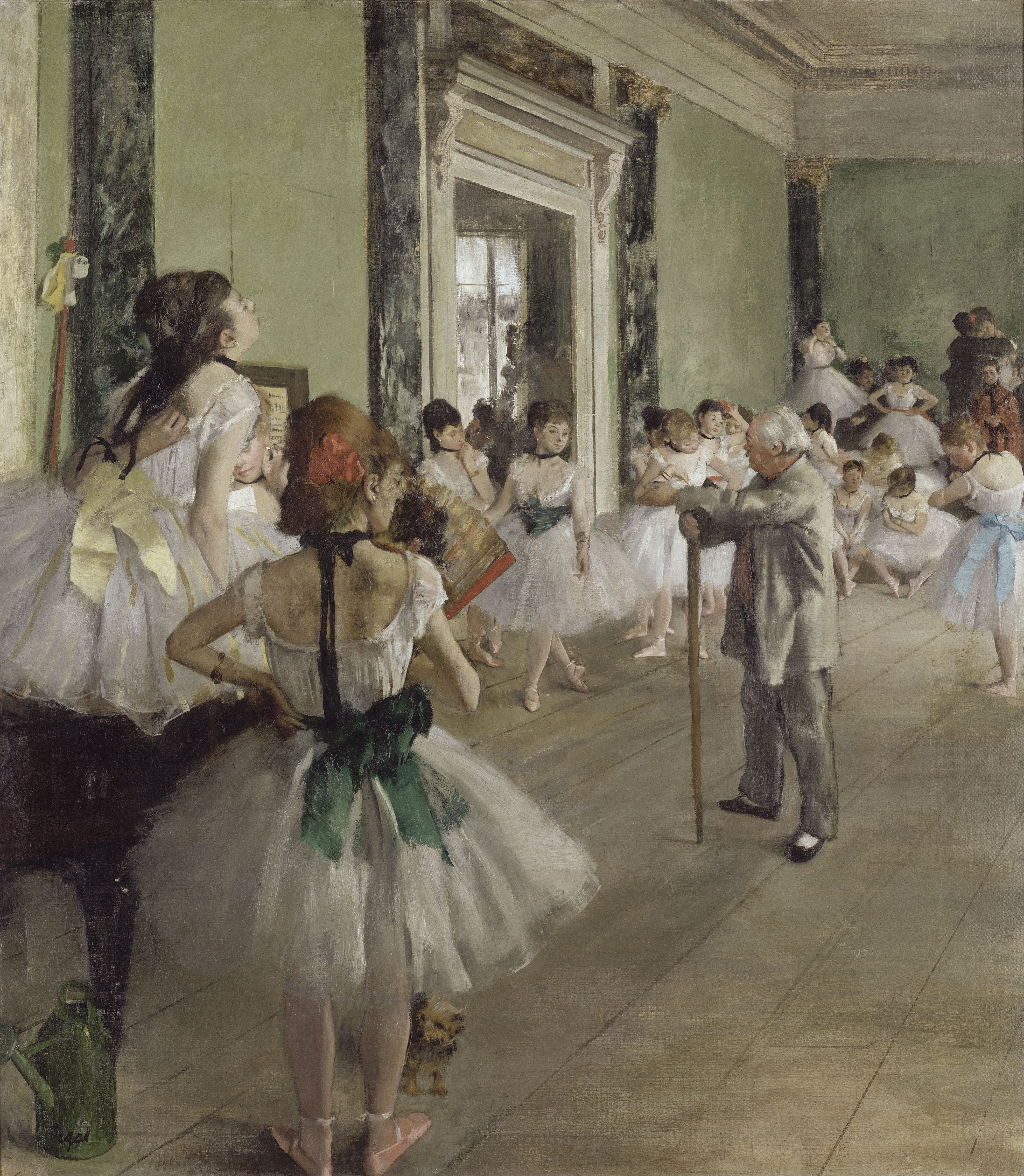 Patron of the Arts A Figure Essential to Every Page of Art's History - Edgar Degas patron Patron of the Arts: A Figure Essential to Every Page of Art's History Patron of the Arts A Figure Essential to Every Page of Arts History Edgar Degas