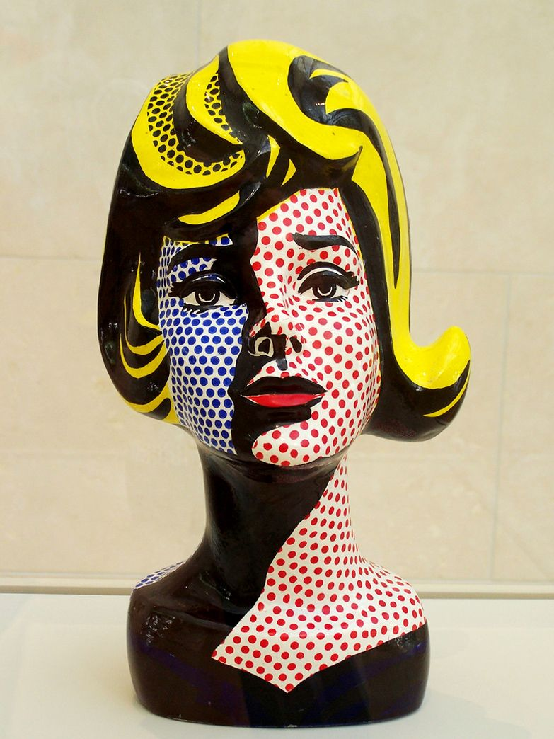 Patron of the Arts A Figure Essential to Every Page of Art's History - Roy Lichtenstein patron Patron of the Arts: A Figure Essential to Every Page of Art's History Patron of the Arts A Figure Essential to Every Page of Arts History Roy Lichtenstein