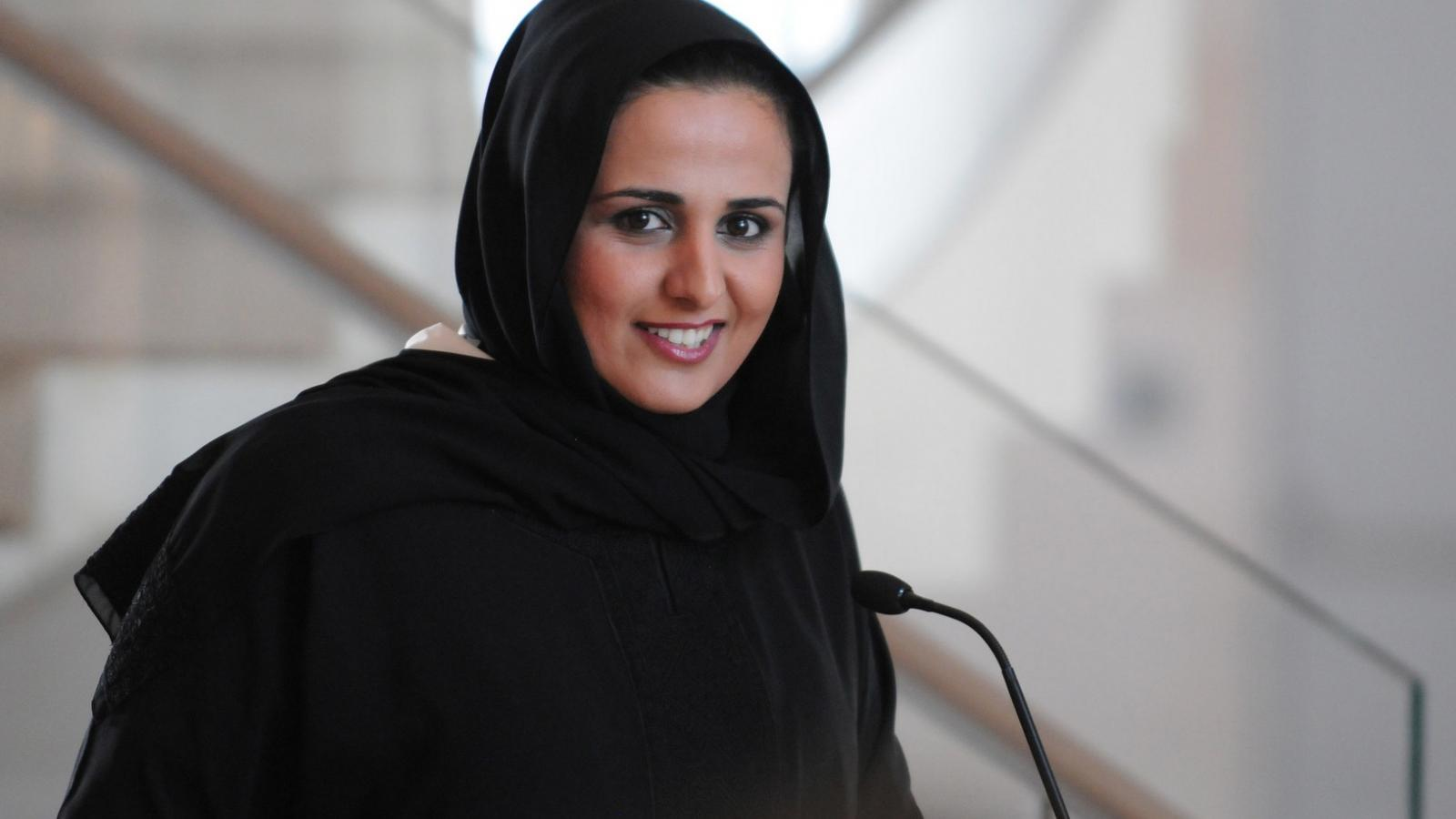 Patron of the Arts A Figure Essential to Every Page of Art's History - Sheikha Al Mayassa Al-Thani patron Patron of the Arts: A Figure Essential to Every Page of Art's History Patron of the Arts A Figure Essential to Every Page of Arts History Sheikha Al Mayassa Al Thani