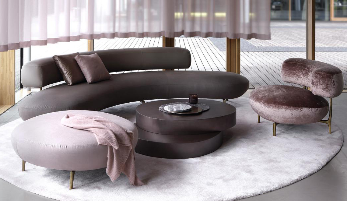 isaloni 2019 Exquisite New Furniture Collection by Studio Piet Boon - isaloni 2019 iSaloni 2019: Exquisite New Furniture Collection by Studio Piet Boon isaloni 2019 Exquisite New Furniture Collection by Studio Piet Boon