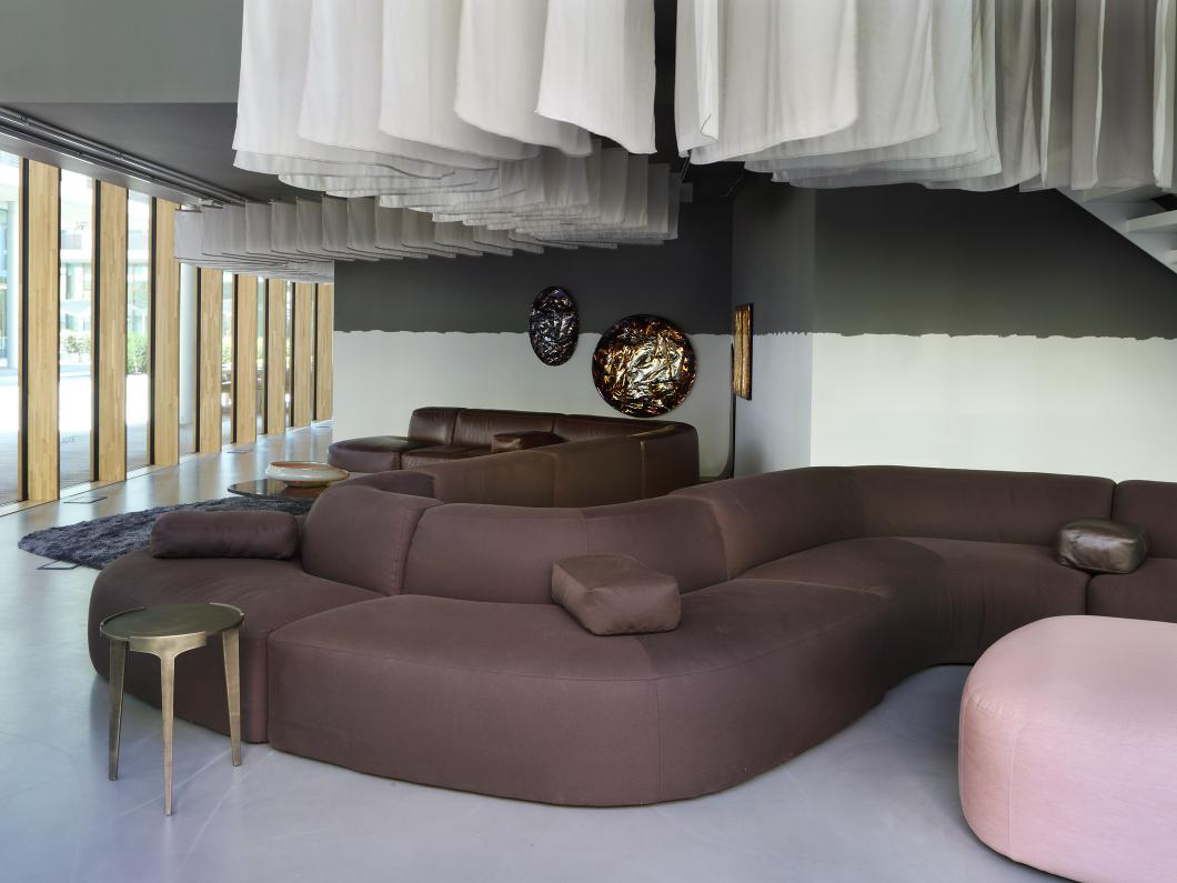 isaloni 2019 Exquisite New Furniture Collection by Studio Piet Boon - Bo Sofa isaloni 2019 iSaloni 2019: Exquisite New Furniture Collection by Studio Piet Boon isaloni 2019 Exquisite New Furniture Collection by Studio Piet Boon Bo Sofa