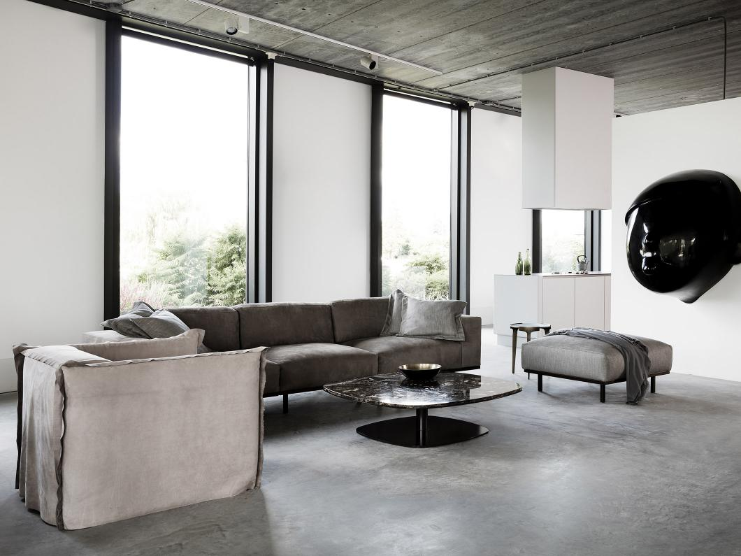 isaloni 2019 Exquisite New Furniture Collection by Studio Piet Boon - Kek Coffee Table isaloni 2019 iSaloni 2019: Exquisite New Furniture Collection by Studio Piet Boon isaloni 2019 Exquisite New Furniture Collection by Studio Piet Boon Kek Coffee Table