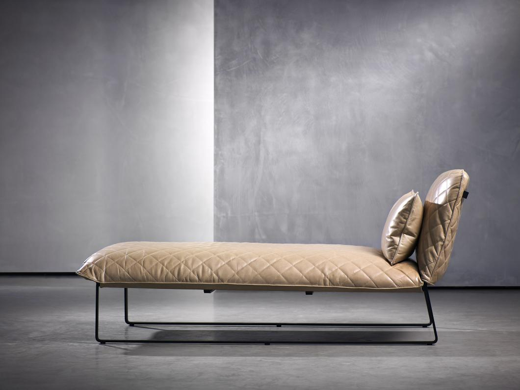 isaloni 2019 Exquisite New Furniture Collection by Studio Piet Boon - Kekke Longchair isaloni 2019 iSaloni 2019: Exquisite New Furniture Collection by Studio Piet Boon isaloni 2019 Exquisite New Furniture Collection by Studio Piet Boon Kekke Longchair