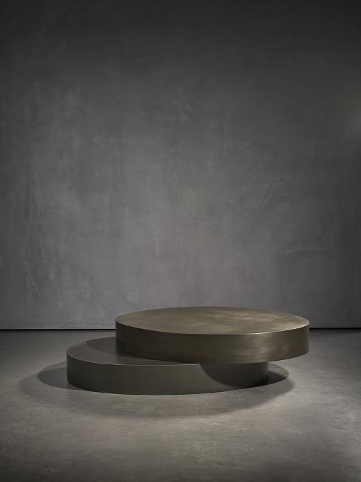 isaloni 2019 Exquisite New Furniture Collection by Studio Piet Boon - Ode Coffee Table isaloni 2019 iSaloni 2019: Exquisite New Furniture Collection by Studio Piet Boon isaloni 2019 Exquisite New Furniture Collection by Studio Piet Boon Ode Coffee Table