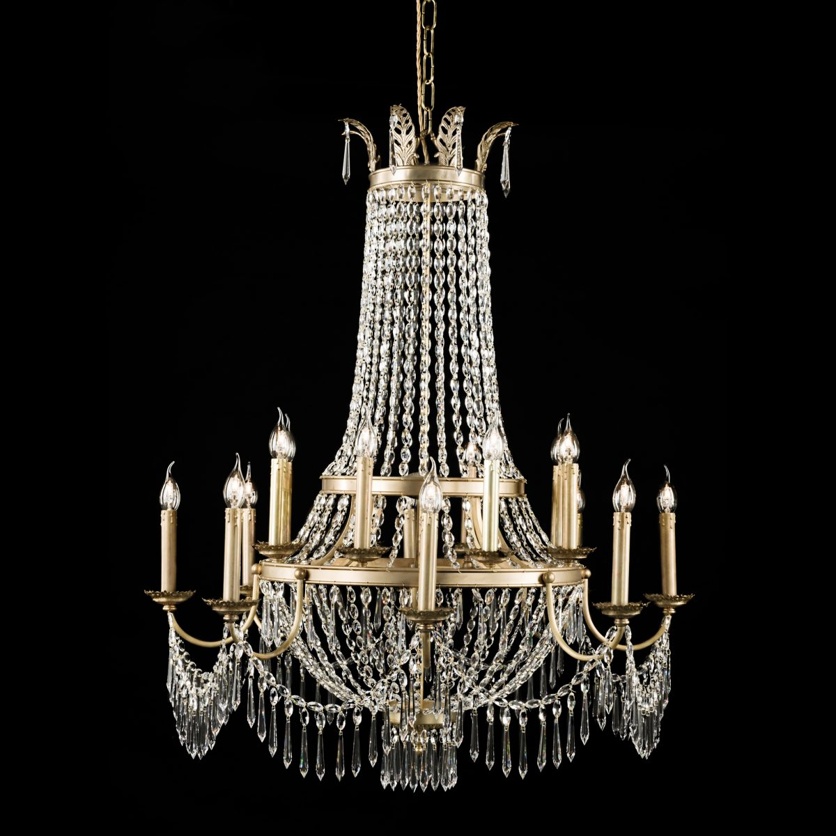Handcrafted Lighting Designs by Badari badari Handcrafted Lighting Designs by Badari isaloni 2019 Mesmerizing Handcrafted Lighting Designs by Badari Chandelier Elegance 2017