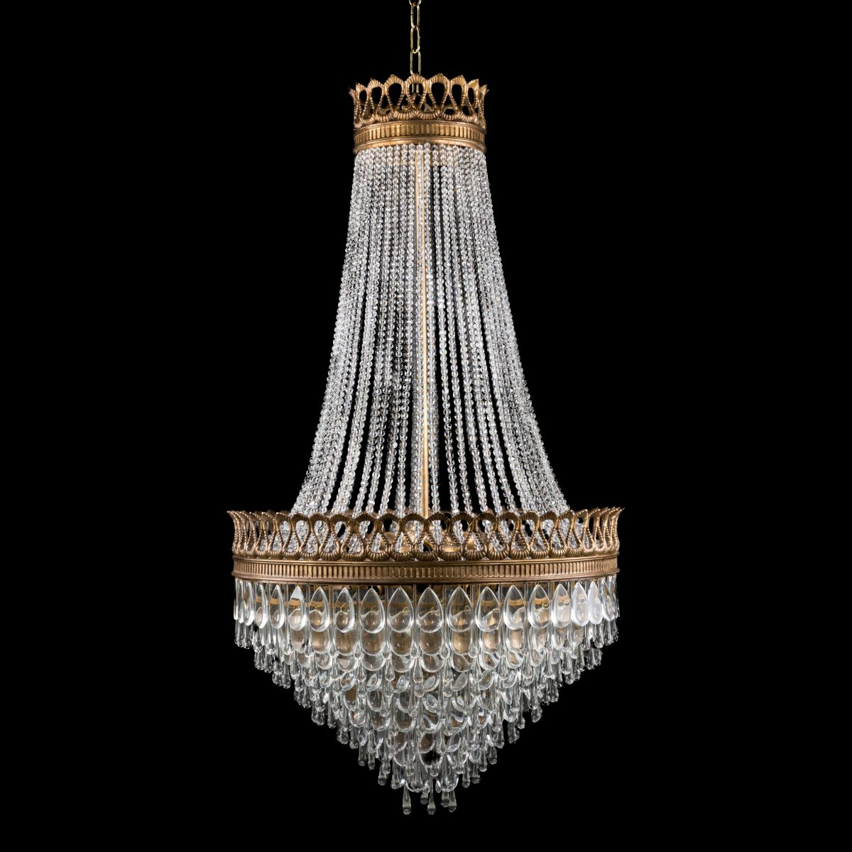 Handcrafted Lighting Designs by Badari badari Handcrafted Lighting Designs by Badari isaloni 2019 Mesmerizing Handcrafted Lighting Designs by Badari Chandelier Empire 2017