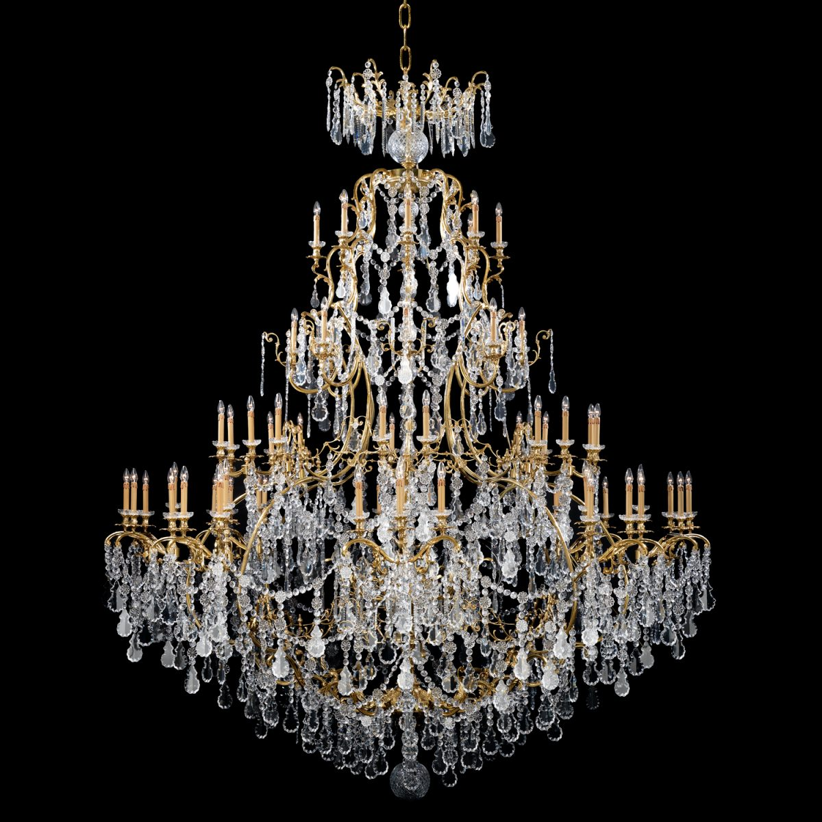 Handcrafted Lighting Designs by Badari badari Handcrafted Lighting Designs by Badari isaloni 2019 Mesmerizing Handcrafted Lighting Designs by Badari Heritage Chandelier 2016