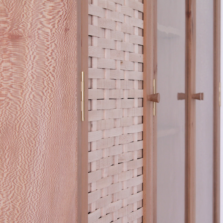 London Craft Week 2019 - Everything You Need To Know london craft week London Craft Week 2019 – Everything You Need To Know London Craft Week 2019 Are You Ready to See the Best of Fine Crafts Sebastian Cox Bayleaf armoire Detail