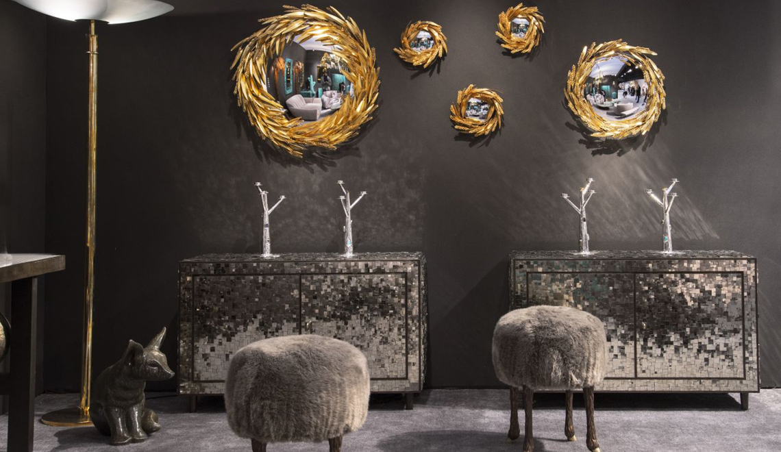 PAD Monaco 2019 New Collectible Design Wonders at Maison Rapin - pad PAD Monaco 2019: New Collectible Design Wonders at Maison Rapin PAD Monaco 2019 New Collectible Design Wonders at Maison Rapin