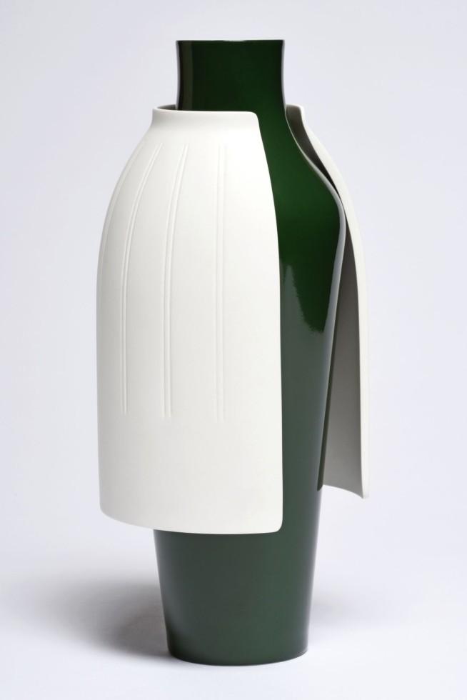 PAD Monaco 2019 Sèvres Mesmerizing Ceramic and Glassworks - Vase pad PAD Monaco 2019: Sèvres Mesmerizing Ceramic and Glassworks PAD Monaco 2019 S  vres Mesmerizing Ceramic and Glassworks Vase