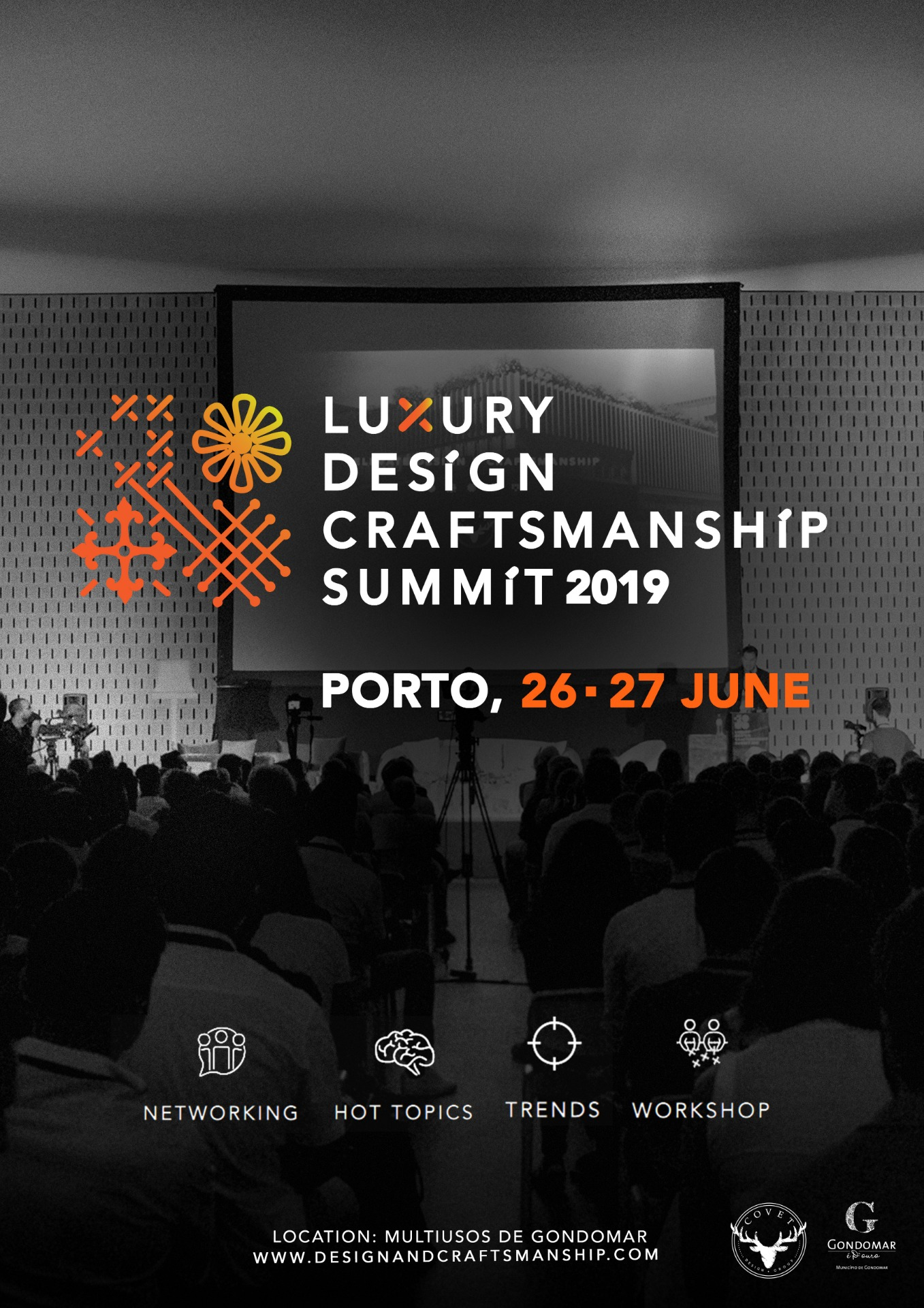 Celebrating Craftsmanship The Luxury Design+Craftsmanship Summit 2019 (2) luxury design Celebrating Craftsmanship: The Luxury Design+Craftsmanship Summit 2019 Celebrating Craftsmanship The Luxury DesignCraftsmanship Summit 2019 2