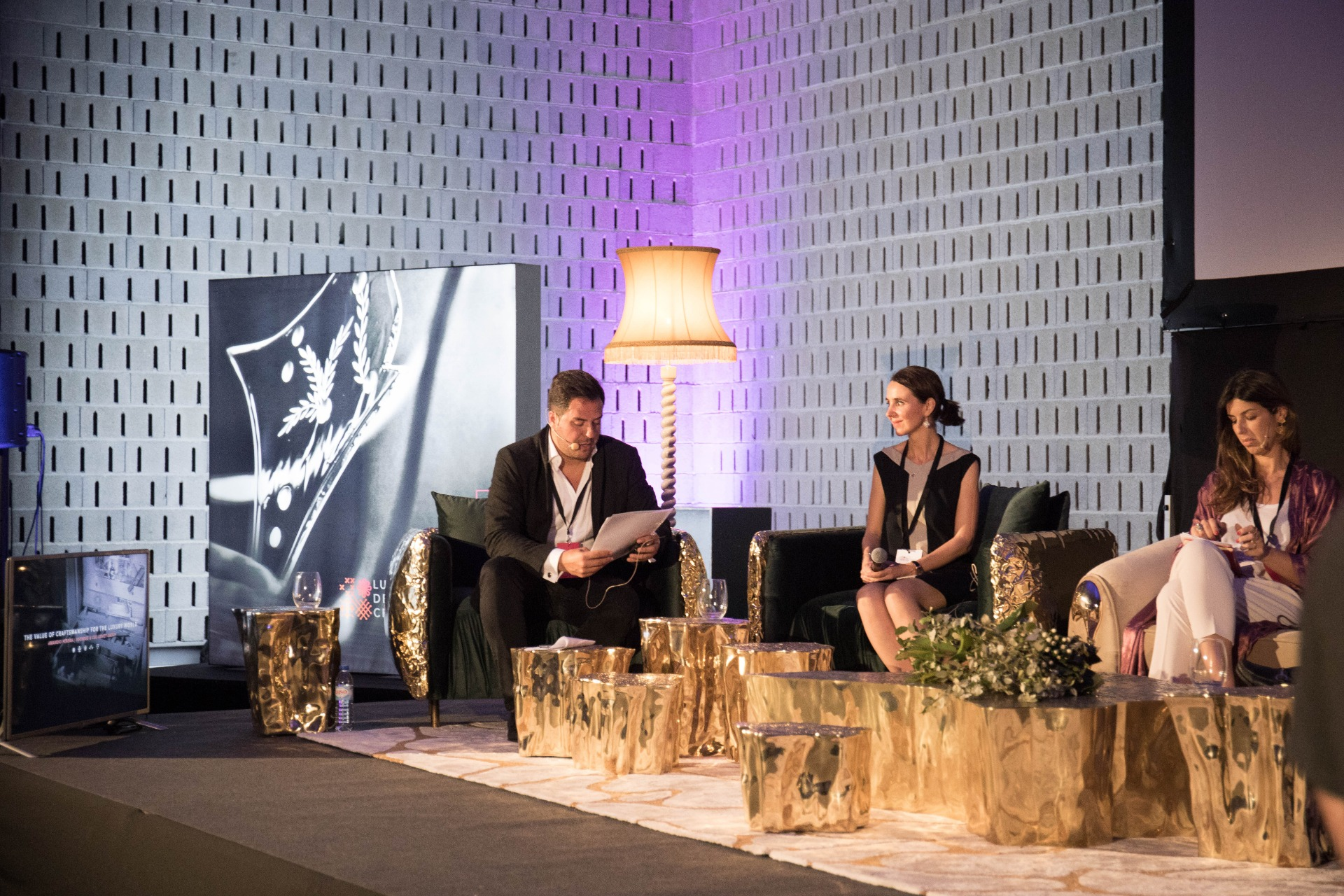 Celebrating Craftsmanship The Luxury Design+Craftsmanship Summit 2019 (4) luxury design Celebrating Craftsmanship: The Luxury Design+Craftsmanship Summit 2019 Celebrating Craftsmanship The Luxury DesignCraftsmanship Summit 2019 4