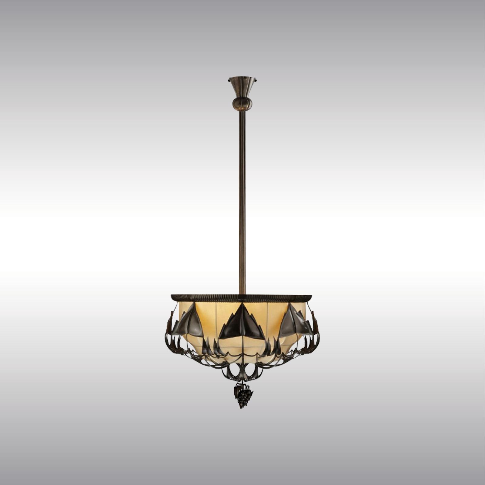 ICFF 2019 Amazing Woka Lamps and Furniture Designs - Dagobert Peche icff ICFF 2019: Amazing Woka Lamps and Furniture Designs ICFF 2019 Amazing Woka Lamps and Furniture Designs Dagobert Peche