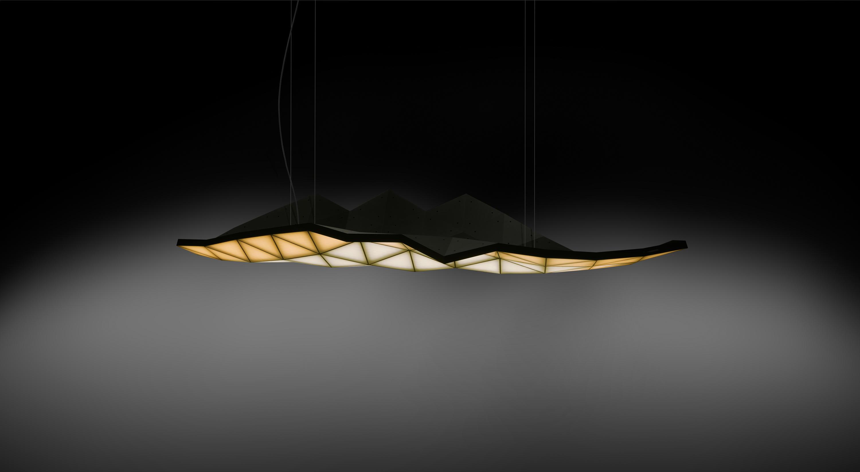 ICFF 2019 Tokio's Contemporary Avant-garde Furniture Designs - Trilight icff ICFF 2019: Tokio's Contemporary Avant-garde Furniture Designs ICFF 2019 Tokios Contemporary Avant garde Furniture Designs Trilight