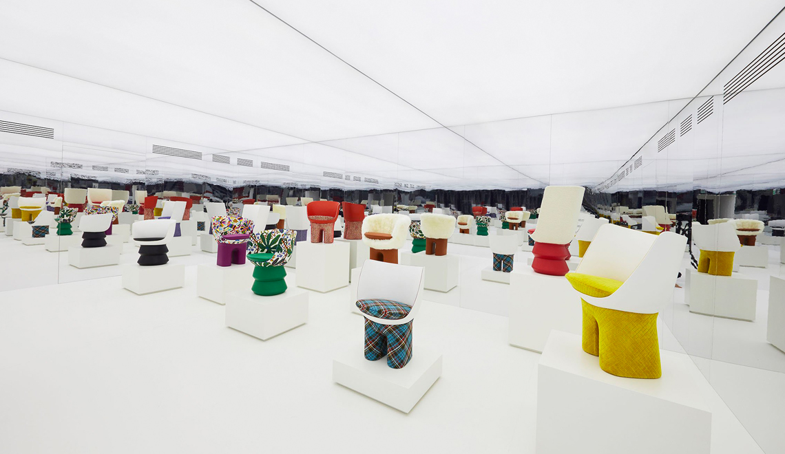 Milan Design Week 2019 The Best Design Pieces - milan design week Milan Design Week 2019: The Best Design Pieces Milan Design Week 2019 The Best Design Pieces