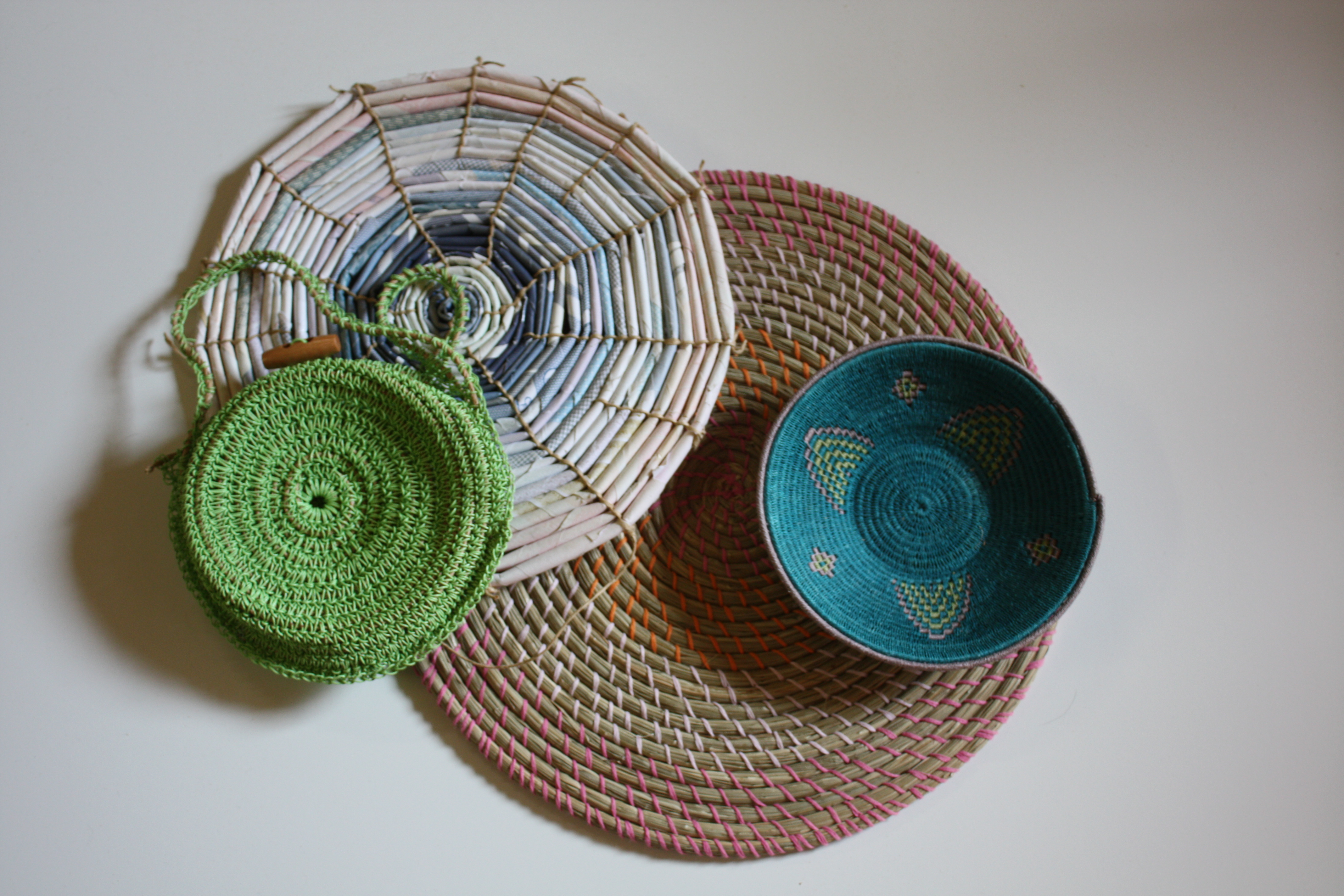 NYCxDesign 2019 The Precious Craft in Focus Festival - Basketry nycxdesign NYCxDesign 2019: The Precious Craft in Focus Festival NYCxDesign 2019 The Precious Craft in Focus Festival Basketry