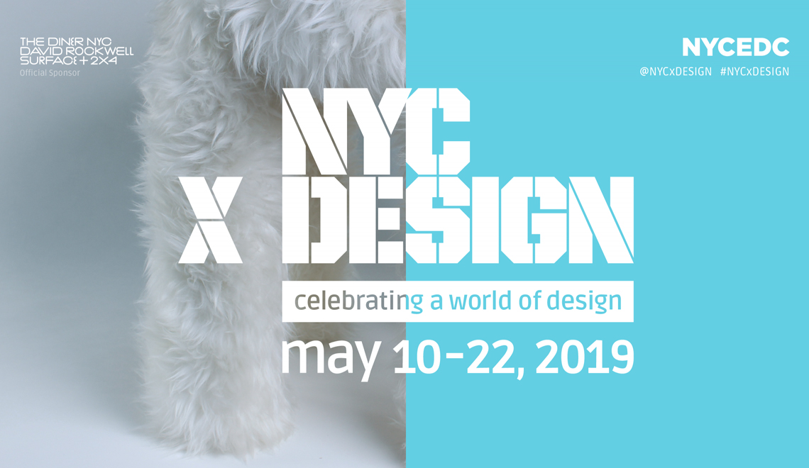 NYCxDesign 2019: Top 10 Best Exhibitions and Installations to Admire