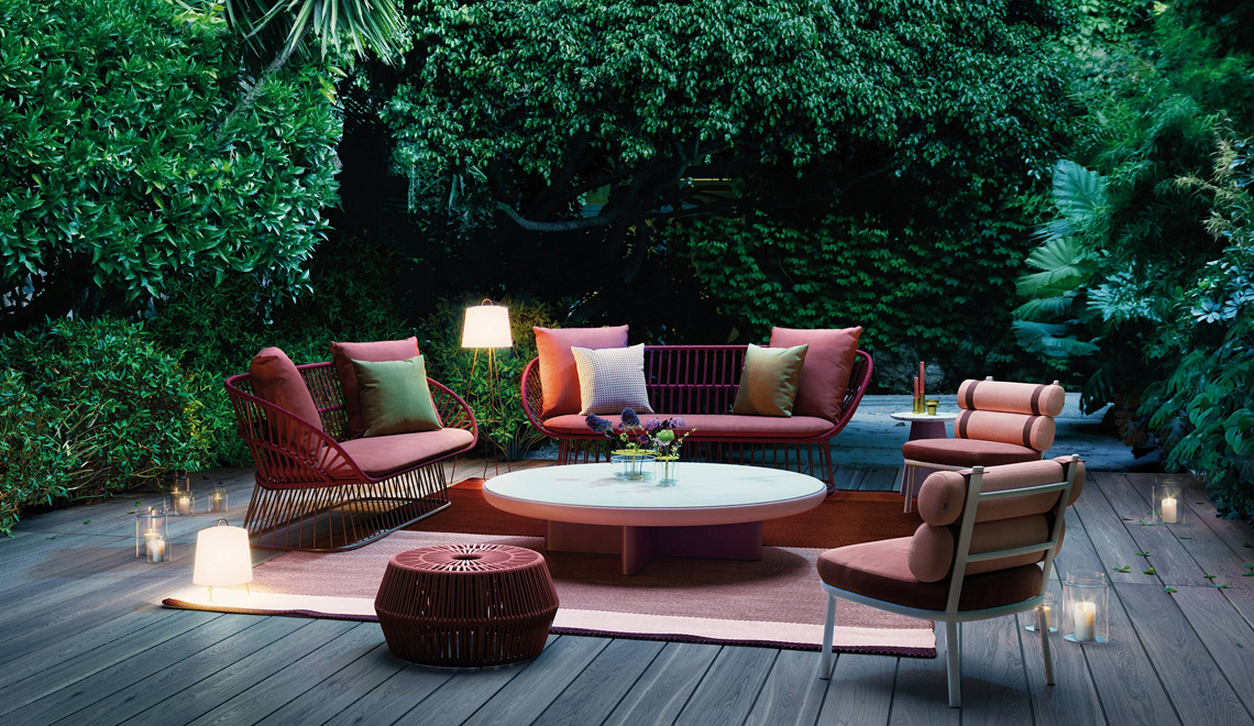 Outdoor Furniture Design Craftsmanship Treasures to Color Your Summer - outdoor furniture Outdoor Furniture Design: Craftsmanship Treasures to Color Your Summer Outdoor Furniture Design Craftsmanship Treasures to Color Your Summer
